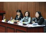 В Астане состоялся семинар для нотариусов республики