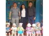 Нотариусы Восточно-Казахстанской области отметили День защиты детей