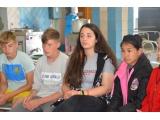 Воспитанникам Аккольского и Урюпинского детских домов рассказали о профессии нотариуса