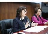 В столице состоялся семинар для слушателей курсов повышения квалификации