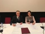 РНП активно развивает сотрудничество с нотариатом стран ОЭСР