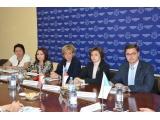 В Астане состоялась стажировка представителей нотариатов стран-участниц ЕАЭС