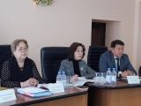 Республиканской нотариальной палатой проведен однодневный выездной семинар для нотариусов Северо-Казахстанской области