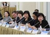 Вопросы дальнейшего развития института нотариата обсудили в Астане