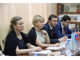 В Астане стартовал первый в наступившем году этап совместной программы стажировки представителей нотариальных сообществ Армении, Беларуси, Казахстана и  России
