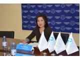 В Астане состоялось рабочее совещание по совершенствованию базы ЕНИС