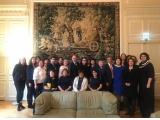 В Париже состоялся французско-казахстанский семинар для нотариусов